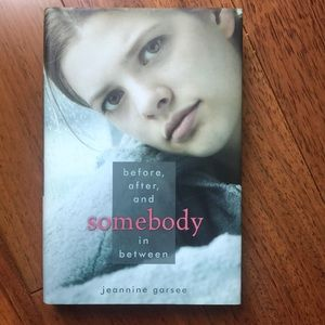 Jeannine Garsee - Before, After, & Somebody in Bet